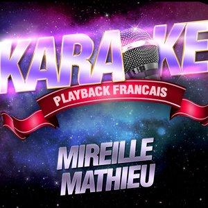 Image pour 'La Paloma Adieu — Karaoké Playback Avec Choeurs — Rendu Célèbre Par Mireille Mathieu'