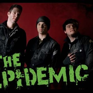 Image for 'The Epidemic'