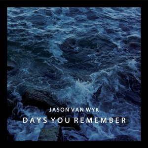 Image for 'Days You Remember'