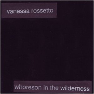 Image for 'Whoreson In The Wilderness'