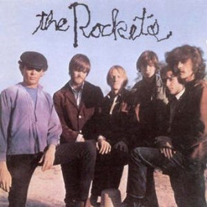 Image for 'The Rockets'