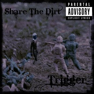 Image for 'Share The Dirt'
