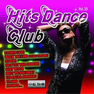 Immagine per 'Hits Dance Club, Vol.35'
