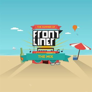Image for 'The Summer Of Frontliner'