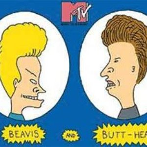 Bild für 'Beavis And Butt-Head'