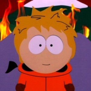 Image for 'Kenny McCormick;Mr. Hankey'