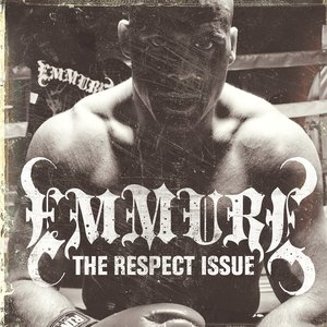 Image for 'The Respect Issue'