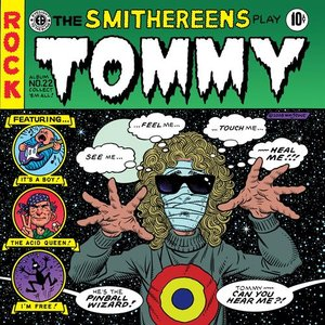 Image for 'Tommy Can You Hear Me?'