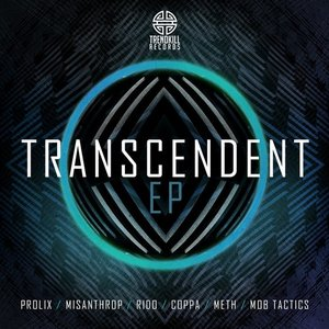 Imagen de 'Transcendent EP'