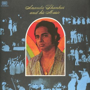 Image for 'Ananda Shankar and His Music'