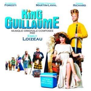 Image for 'King Guillaume (BOF)'