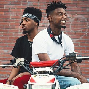 Image for '21 Savage & Metro Boomin'