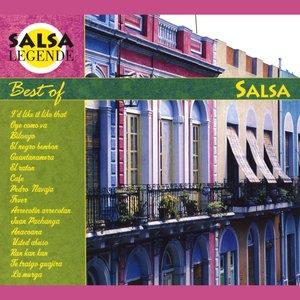 Imagen de 'Salsa Legende - Best of Salsa'