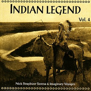 Image for 'Indian Legend Vol. 4'
