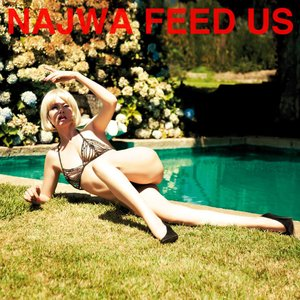 Image for 'Feed Us'