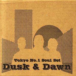 Image for 'Dusk & Dawn'