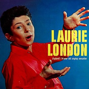 Image for 'Laurie London'