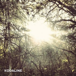 Image for 'The Kodaline EP'