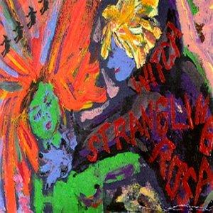 Image for 'Strangling Rosa'