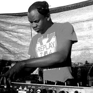 Image for 'DJ Ganyani'