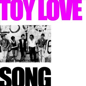 Immagine per 'Toy Love Song'