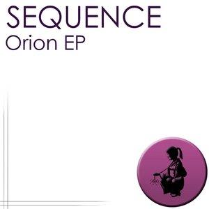 Image pour 'Orion EP'