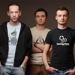 Image for 'Luckystars'