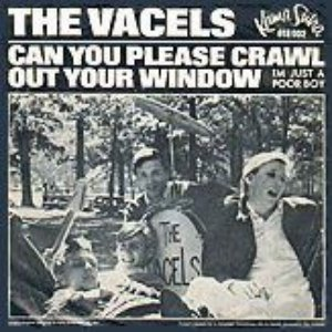 Image for 'The Vacels'