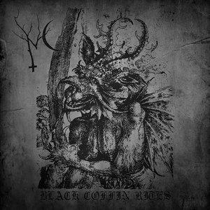 Image for 'Black Coffin Rites'