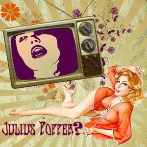 Image for 'Julius Popper?'