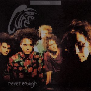 Image for 'Never Enough (Big Mix)'