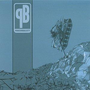 Image for 'Panzerballett'