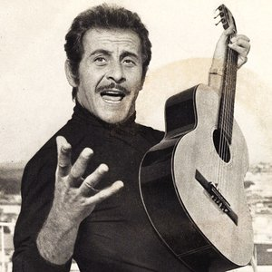 Image for 'Domenico Modugno'