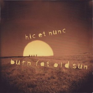 Image for 'Burn Fat Old Sun'