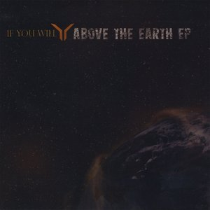 Image for 'Above the Earth - EP'