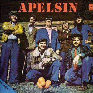 Image pour 'Apelsin'