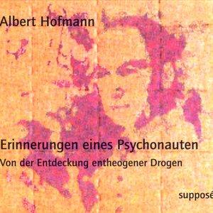 Image for 'Erinnerungen eines Psychonauten - Von der Entdeckung entheogener Drogen'