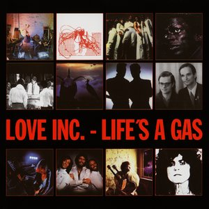 Image for 'Life's a Gas'