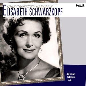 Image for 'Ihre Grossten Erfolge, Vol. 9 (1946-1957)'
