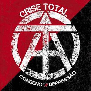 """Image for 'White Flag/Crise Total Split 7""""'"""