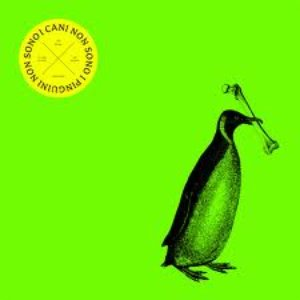 Image for 'I CANI NON SONO I PINGUINI'