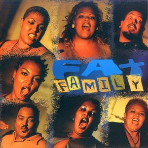 Image for 'Fat Family'