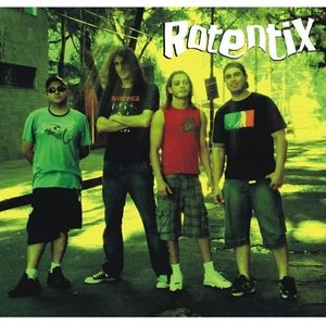 Image for 'Rotentix'