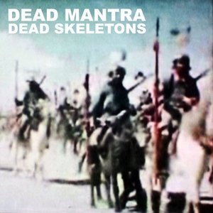 Image for 'Dead Mantra'