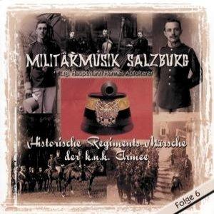 Image for 'Historische Regiments-Märsche der k.u.k. Armee'