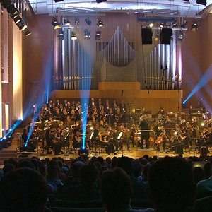 Image for 'WDR Radio Orchestra Cologne'