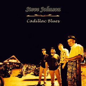 Image for 'Cadillac Blues'