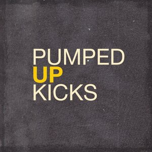 Imagem de 'Pumped Up Kicks'