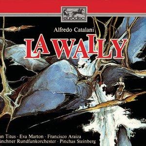 Image for 'Catalini: La Wally - Gesamtaufnahme'