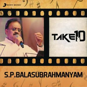 Image for 'Take 10: S.P. Balasubrahmanyam'